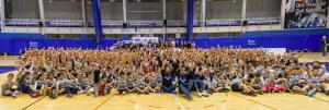 Presentacion club baloncesto getafe temporada 2015 2016