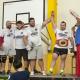 Final liga nacional de fuerza Antonio Bueno campeón