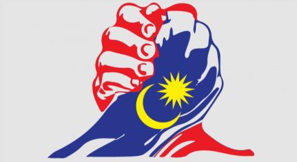 Poster mundial 2015 lucha de brazos