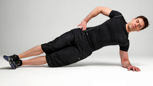 Plancha lateral ABS