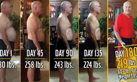 Dieta de John Cisna